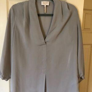 Laundry Blouse by Shelli Segal